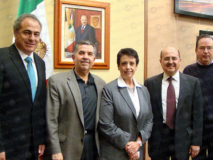 Secretary of the Economy, Chihuahua, Mexico