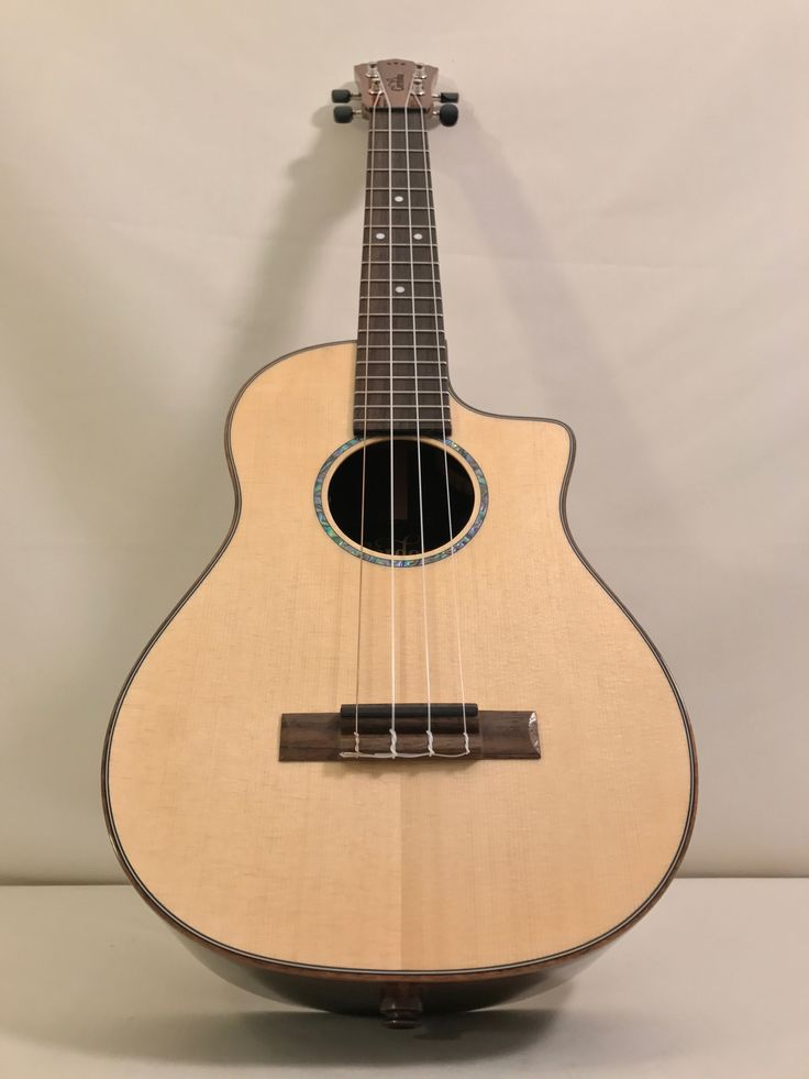 Cordoba 32T-CE All Solid Acoustic/Electric Tenor Ukulele