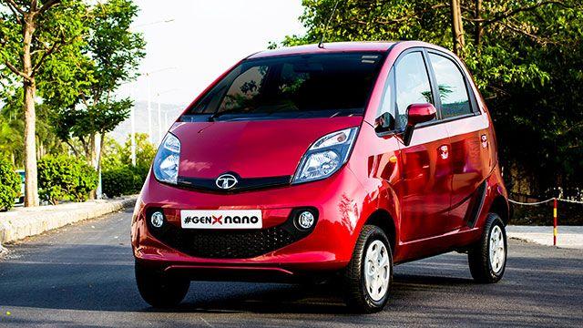 Nano, le gros problème de Tata Motors