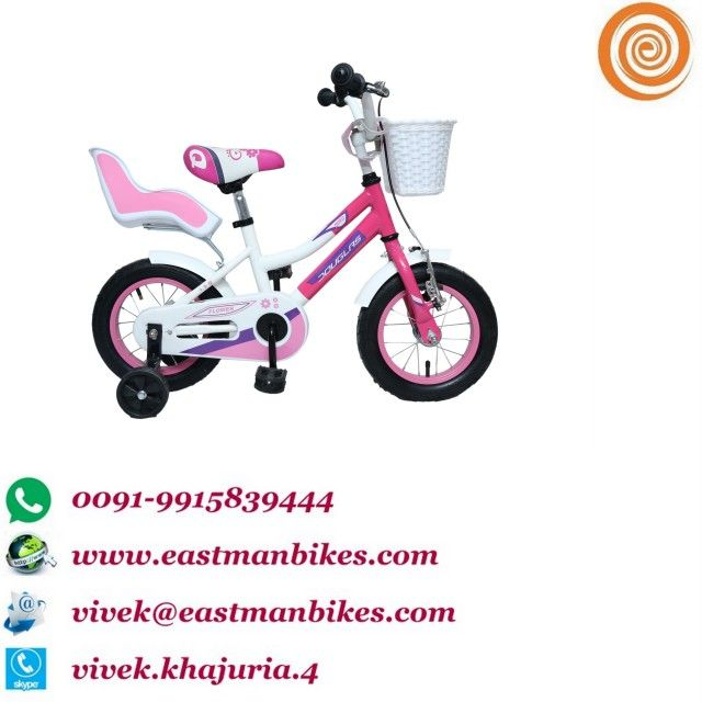 Best 25+ Kids Bicycle Ideas On Pinterest