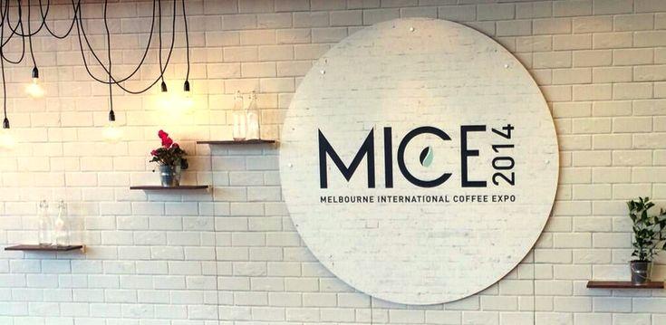 Melbourne International Coffee Expo