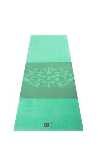 best-yoga-mat-two-color
