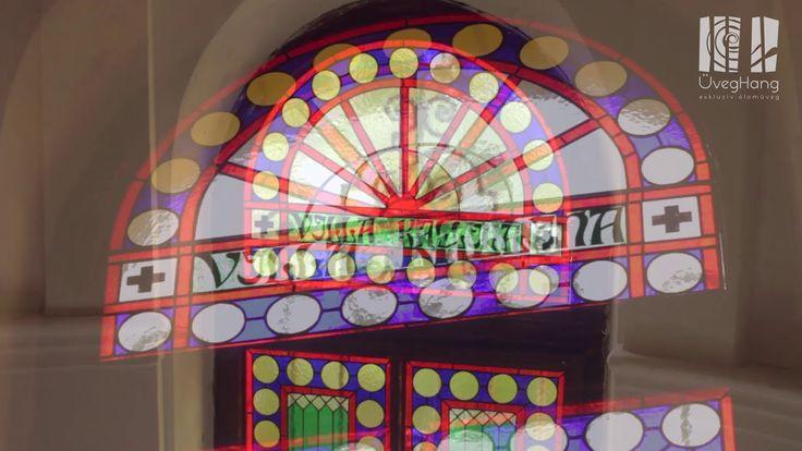 My new steinedglass windows. I play the piano: Bach E dur zweistimmige invention Egy rövid videó a legújabb ólomüvegeimről. Bach : E dúr kétszólamú invencióját zongorázom a videón! #steinedglass #steinedglasswindow #ólomüveg #ólomüvegablak
