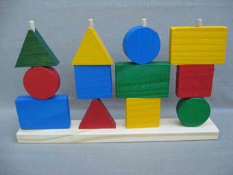 Ensartados y Plantados - Juguetes didácticos, material didáctico, jardin de infantes, nivel inicial, Juegos, Juguetes en madera