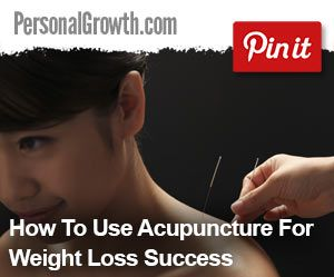 Discover How To Use Acupuncture For Weight Loss Success