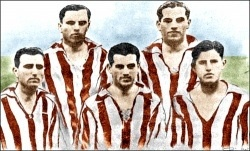 Andrianopoulos Olympiakos