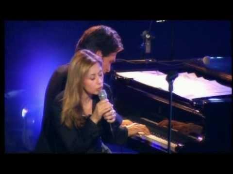 Lara Fabian-Concert  En toute intimité   Comme ils disent