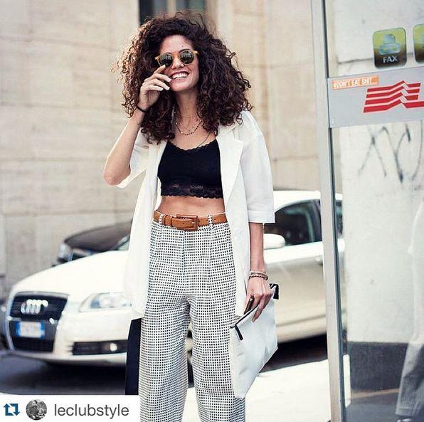 #marannacimini during #mfw #gianlisa #streetstyle  #leclubstyle @leclubstyle