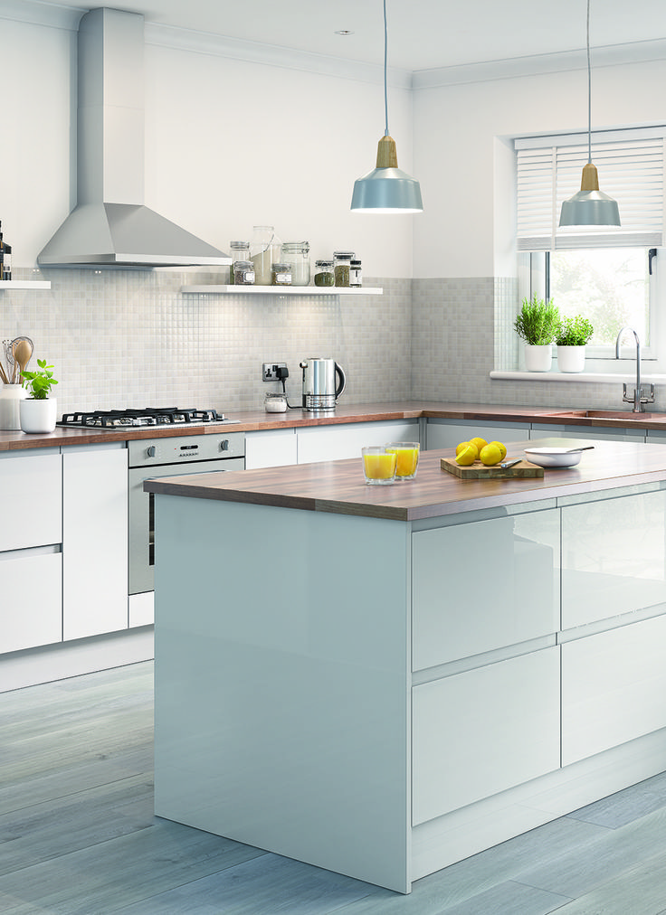 37 best kit kaboodle kitchens from homebase images on pinterest on small kaboodle kitchen ideas id=19480