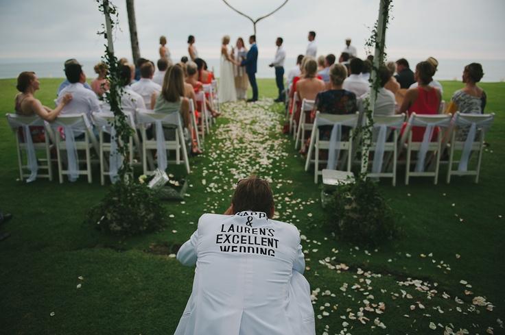 wedding at Morabito art villa Bali