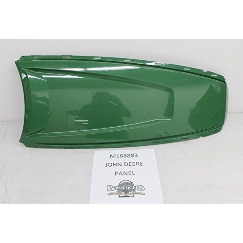 Ship from USA John deere center Hood Panel M168883 X300 X310 X320 X324 above 280001 X350 X370 ITEM NO8YIFW81854215414 * More info could be found at the image url.
