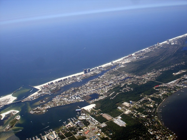 Alabama Beaches | Things to Do in Orange Beach, Alabama – City of Orange Beach Guide