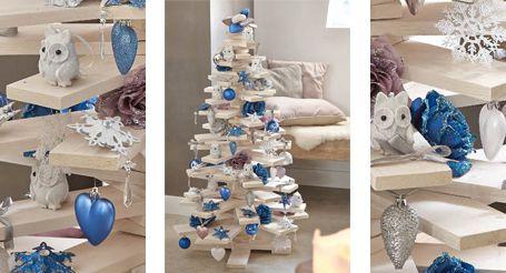 Houten kerstboom maken   GAMMA
