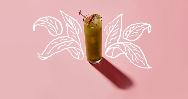 A unique take on the popular brunch cocktail, the Bloody Mary, the Maki Mary keeps the vodka, but adds tabasco sauce, wasabi paste and Japanese seasonings.