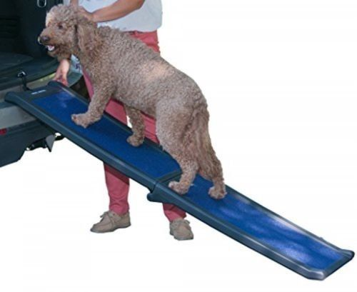 """66\"""" Folding Stairs Steps Pet Dog Car Ramp Truck Suv Rv * Visit the image link more details."""