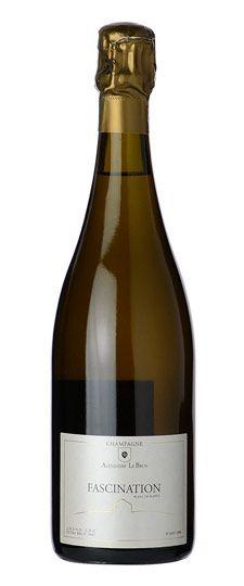 """2007 Alexandre Le Brun """"Cuvée Fascination"""" Brut Blanc de Blancs Champagne"""