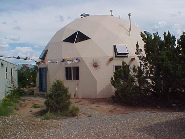 252 Best Dome Homes Images On Pinterest Dome House