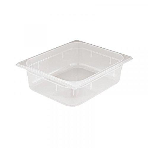 Gn 1/3 Container Gastronorm Polypropylene