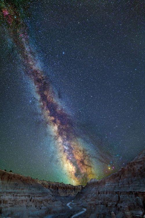 Pathway || by: David Lane