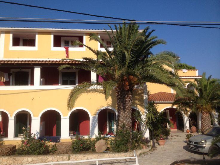 Hotel Porto Koukla Beach