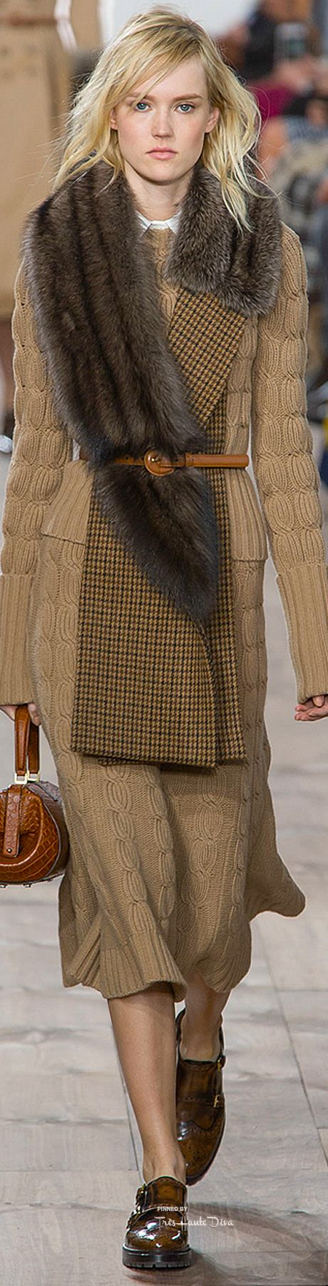 Michael Kors Fall 2015 RTW