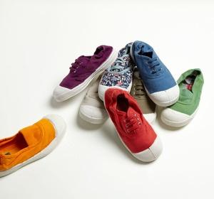 Bensimon Kids' Shoes