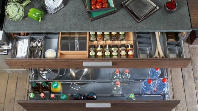 31 best decoration maison images on Pinterest Ranger, Cooking food