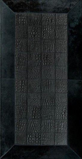 Dywanik Croco, wymiary: 60x120 cm. Dostępny tylko w In Situ!
