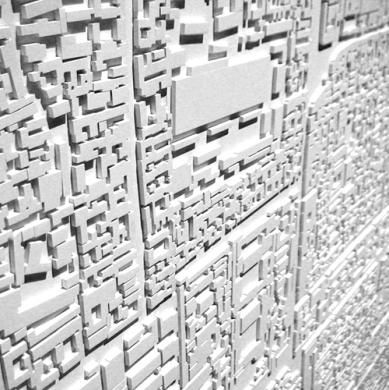 : Crossword Puzzles, Instant Hutong, Maps 3D, Cities Maps, Products Inspiration, Instanthutong, Beijing Vision,  Crossword, Cities View