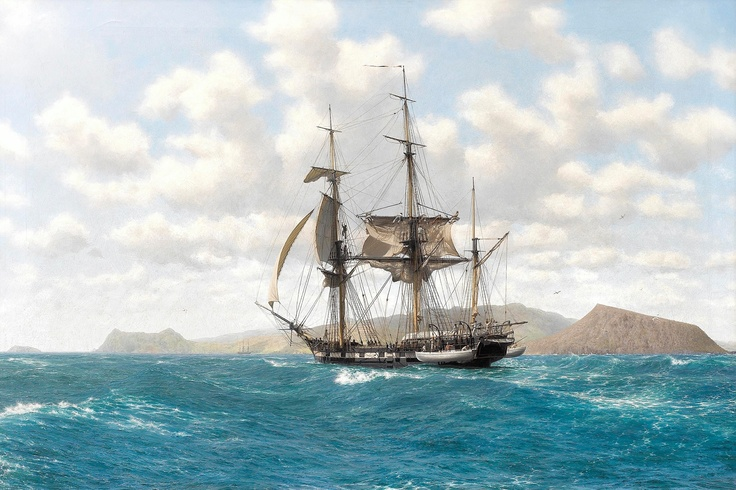 HMS Beagle | Pirates, Knights, Kilts and Ren Faires...Oh ...