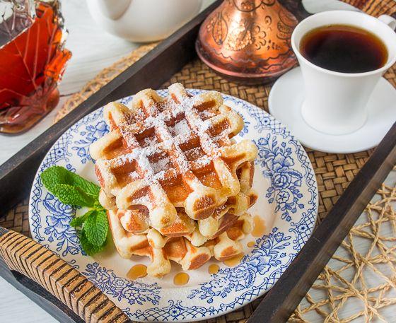Творожные вафли - вкусные проверенные рецепты, подбор рецептов по продуктам, консультации шеф-повара, пошаговые фото, списки покупок на VkusnyBlog.Ru