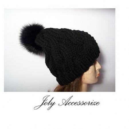 """Cappello lana """"Anne"""" - Joly Accessorize"""