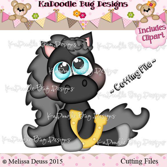 Cutie KaToodles - Stallion