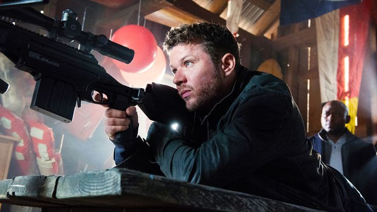 Shooter on Netflix A highly decorated ex-Marine sniper returns to action to foil an assassination plot targeting the president, but soon finds himself framed for murder.
