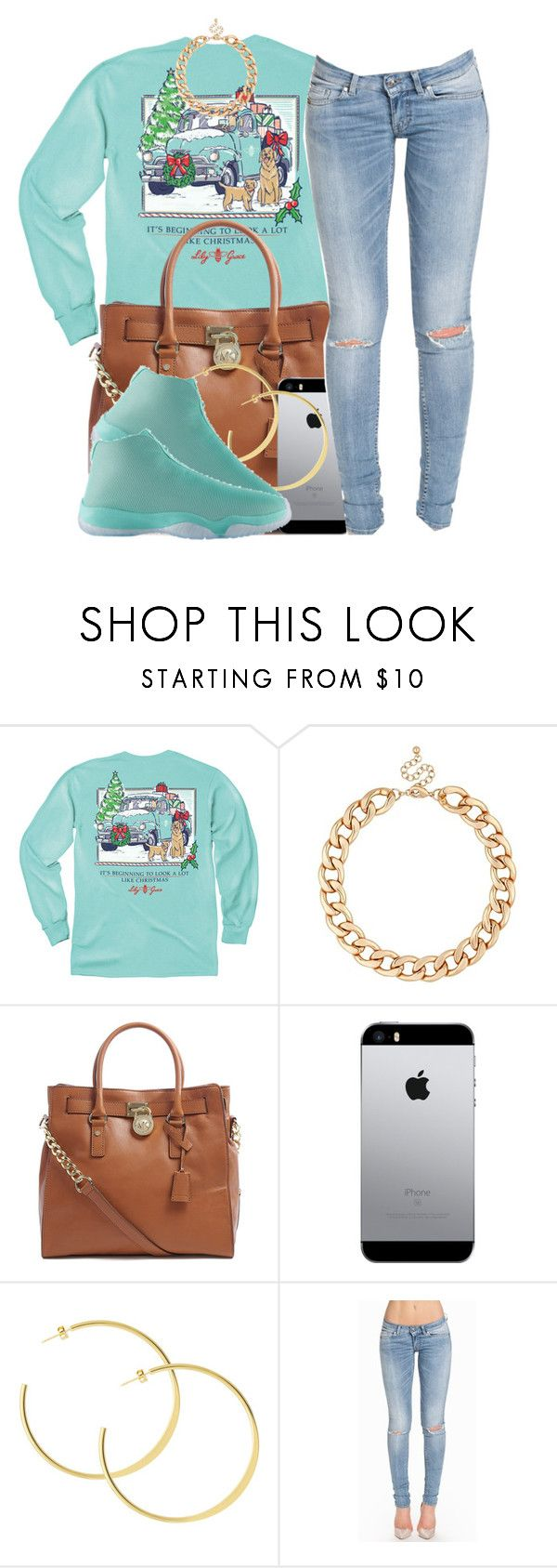"""""""12 25 16"""" by polyvoreitems5 ❤ liked on Polyvore featuring MOOD, MICHAEL Michael Kors, Tiger of Sweden and NIKE"""