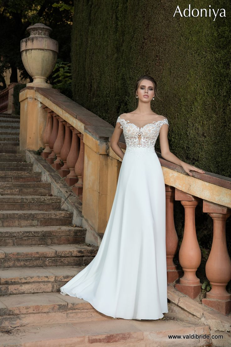 La Petra pre-collection 2018 - Adoniya
