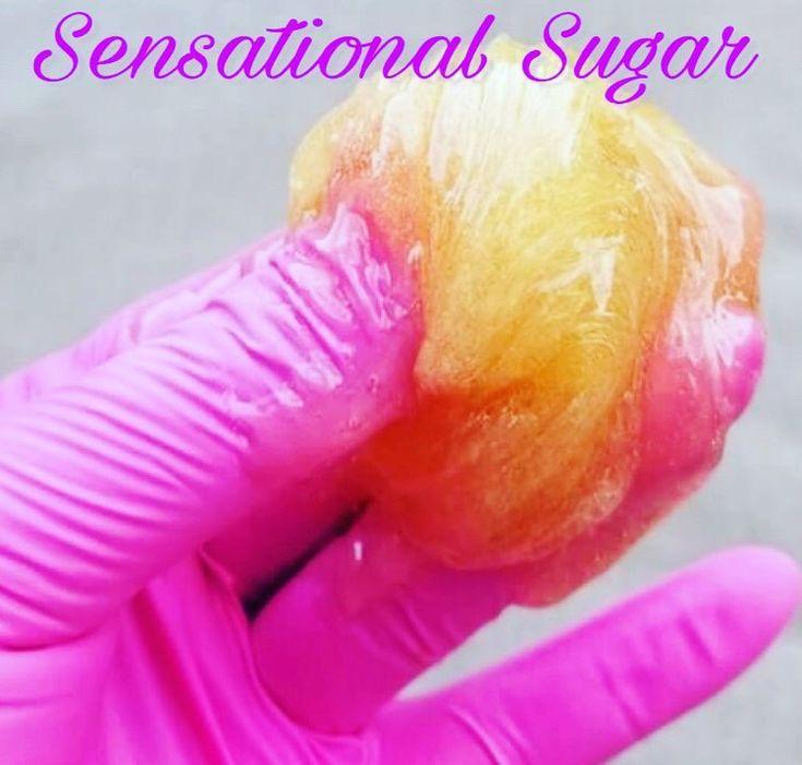 Sugaring Intimbereich: Haarentfernung mit Zucker