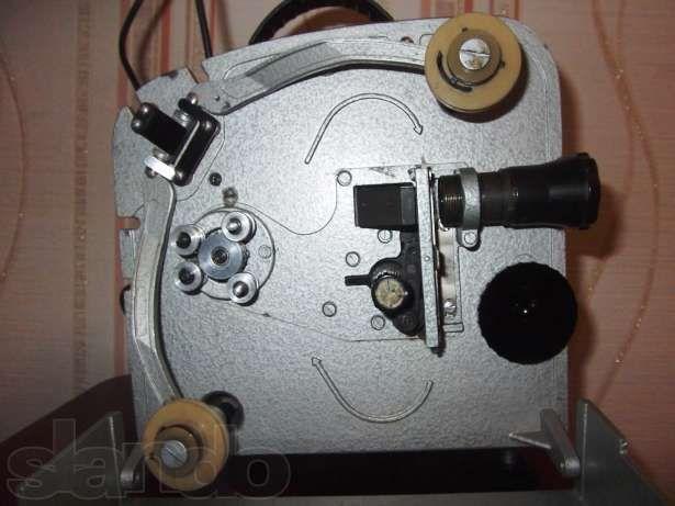 Кинопроектор Луч в Алчевске - изображение 2