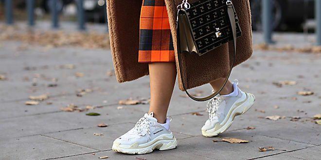 Puoi comprare ora scontate queste scarpe e indossarle