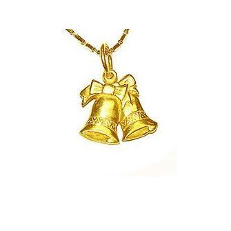Buy our Australian made Christmas Bell Charm - cha-0201 online. Explore our…