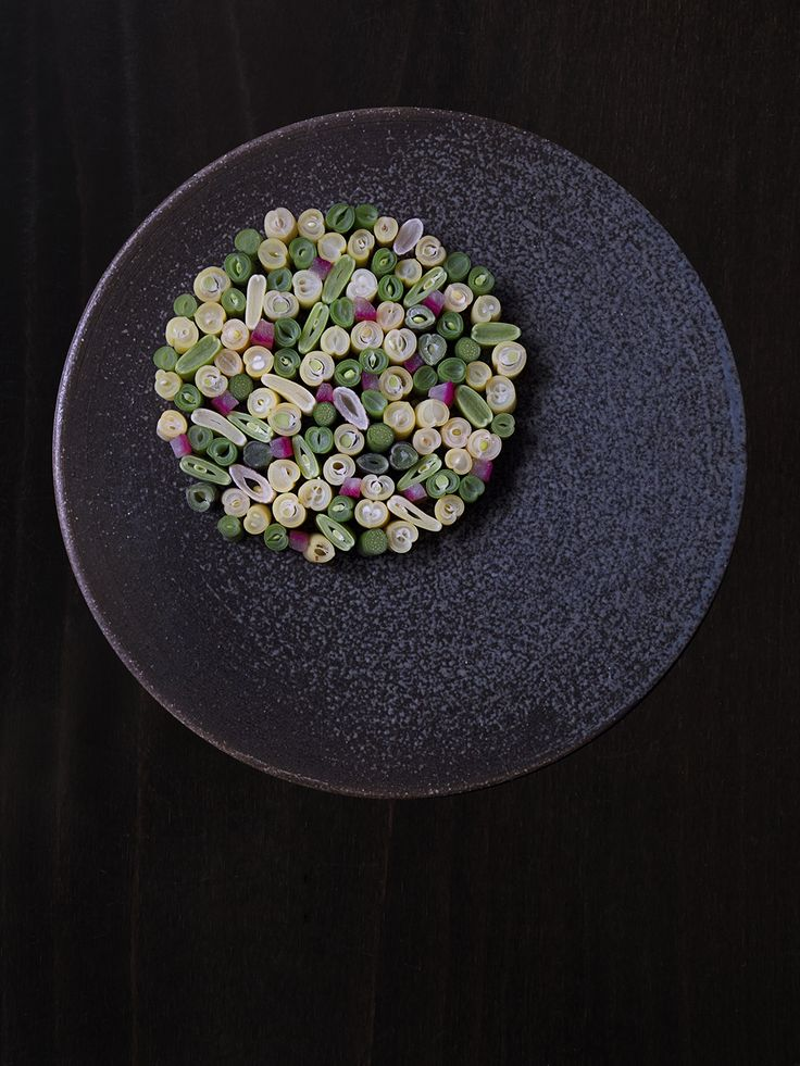 Signe Birck is a New York City based Danish food photographer specializes primarily in restaurant photography, working with top-Chefs and Michelin starred restaurants all over the US and Europe.