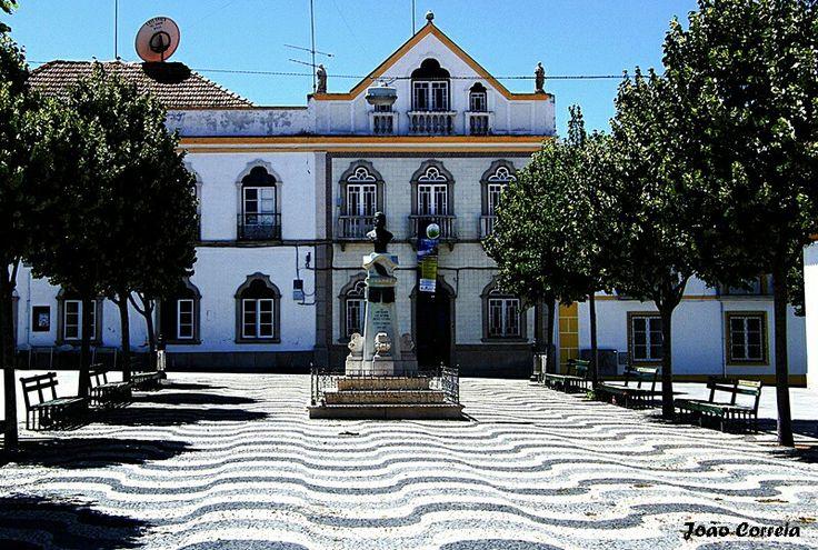 Vila de Ferreira do Alentejo