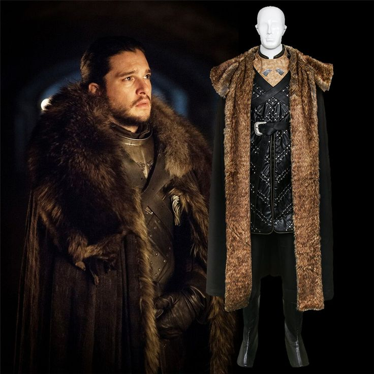 Game of Thrones Leather Battle Armor Suit //Price: $498.99 & FREE Shipping //     #gameofthronesfamily