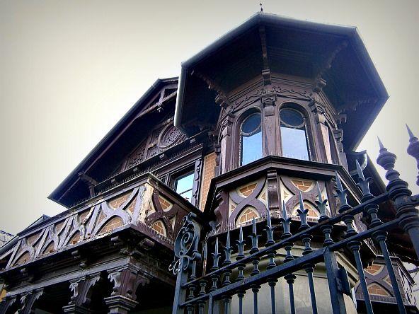 Un villaggio in città: borgata Leumann a Torino | Nuok #liberty #torino