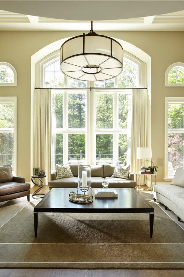 This Site Provides Pictures And The Paint Colors They Used Dulux Ici 694 Fancy Living Roomsbright