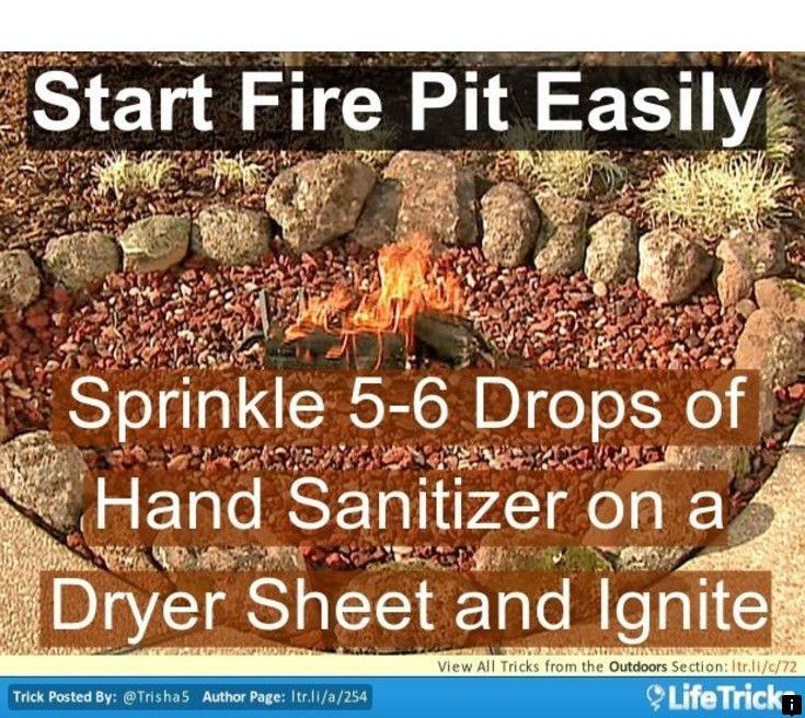 Follow The Link To Learn More Gas Fire Pit Just Click On The Link