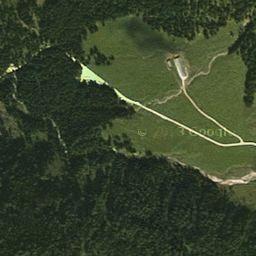 Percorso GPS: Val Venegia - Pale di San Martino - KM: 10,5 - Tempo: 2,30h