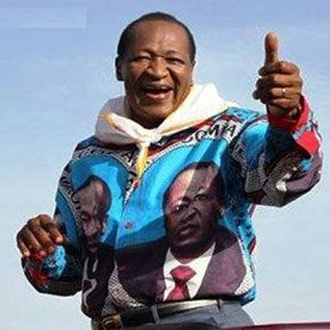 BURKINA FASO :: Compaoré demande à Hollande la restitution de son passeport !