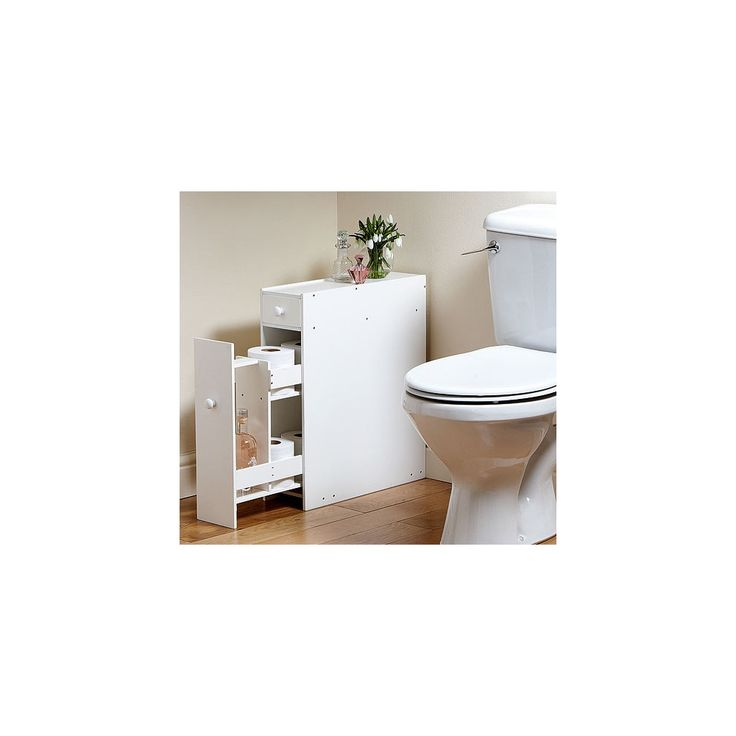 ideas space saving great slimline bathroom storage for your