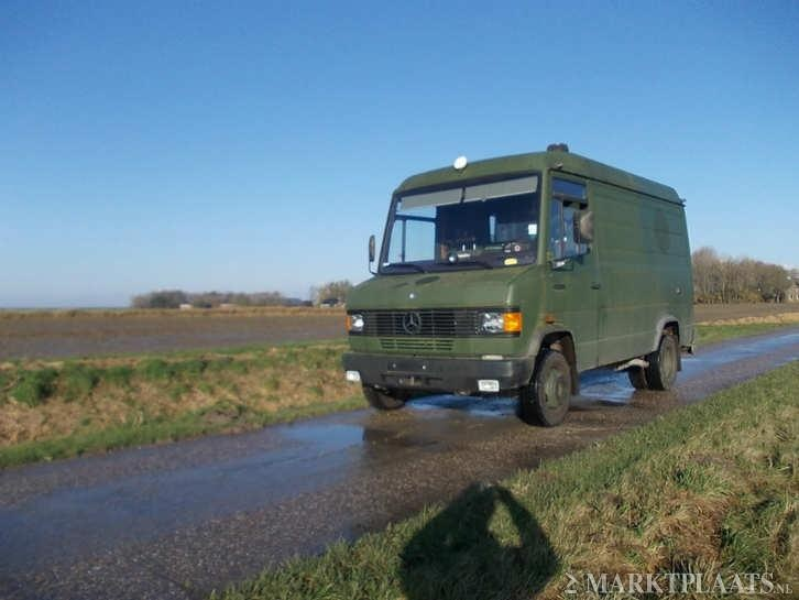 Top 10 best 4x4 images on Pinterest | 4x4 camper van, Mercedes camper  BP56